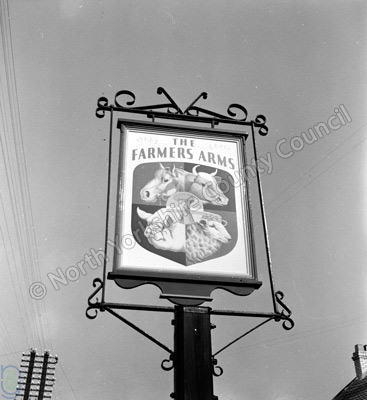 The Farmers Arms, Catterick Bridge